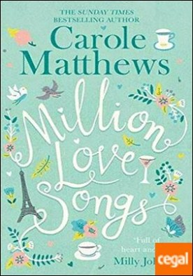 A MILLION LOVE SONGS