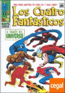 4 FANTASTICOS 2: A TRAVES DEL UNIVERSO . A través del universo por LEE PDF
