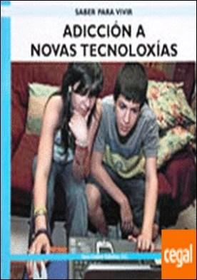 Adicción a novas tecnoloxías
