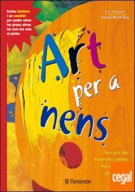 ART PER A NENS