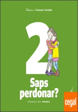 APRENDRE A SER VOLUM 2 SAPS PERDONAR 1 PRI