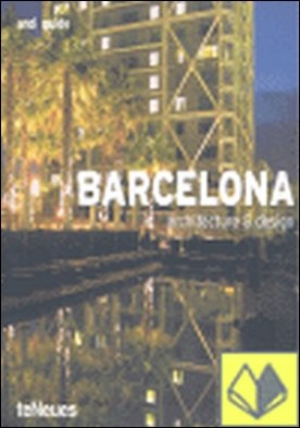 AND : GUIDE BARCELONA . Architecture & Design