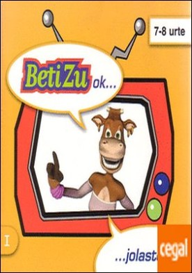 Betizu 7-8 urte I