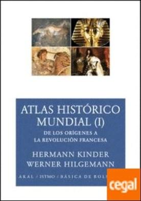 Atlas histórico mundial I