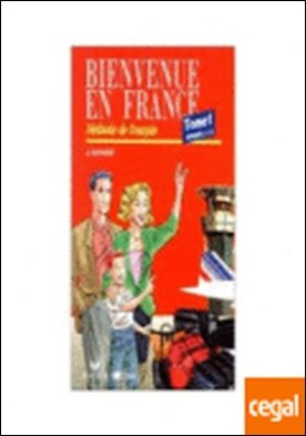 BIENVENUE EN FRANCE (TOME 1 - EPISODES 1 A 13)