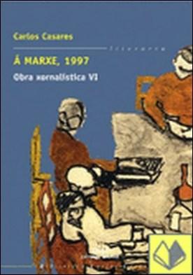 Á marxe, 1997. Obra xornalística VI