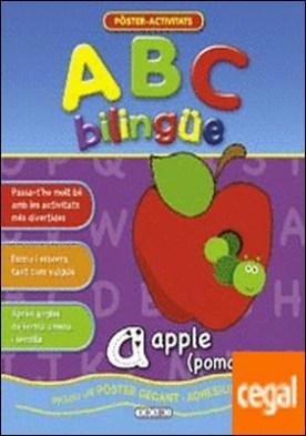 A B C bilingüe por Todolibro, Equipo PDF