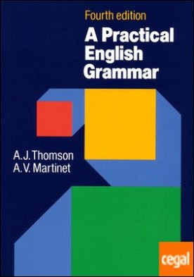 A Practical English Grammar 4th Edition