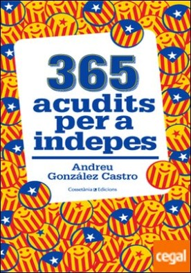 365 acudits per a indepes