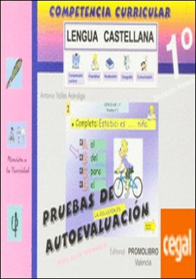 COMPETENCIA CURRICULAR LENGUAJE 1+CD PACK AD Nº147