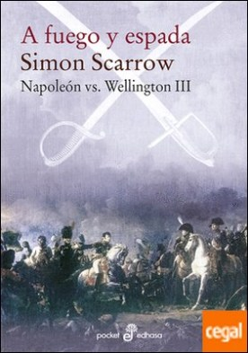 A fuego y espada . Napoleón vs Wellington (III)