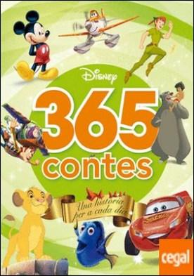 365 contes. Una història per a cada dia por Disney PDF