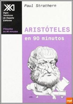 Aristóteles en 90 minutos . (384-322 a. C.)