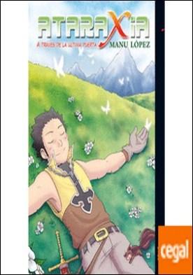 A través de la última puerta por LÓPEZ, MANU (KUROUDI) PDF