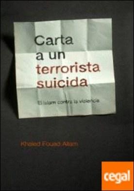 Carta a un terrorista suicida