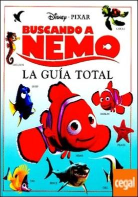 Buscando a Nemo. La Guía Total