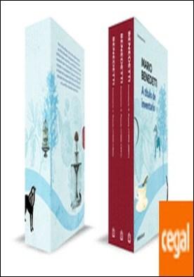 A título de inventario (estuche con: Inventario 1 | Inventario 2 | Inventario 3)