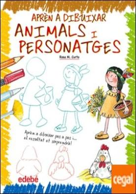 Aprèn a dibuixar animals i personatges