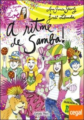 8. A ritme de samba
