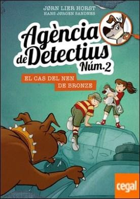 Agència de Detectius Núm. 2 - 7. El cas del nen de bronze