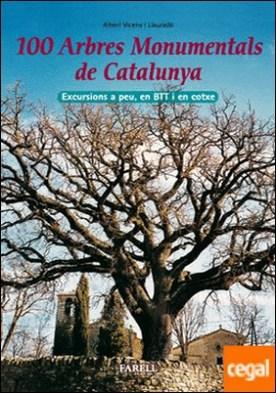 _100 Arbres Monumentals a Catalunya