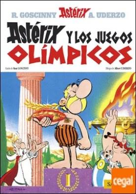 Astérix y los Juegos Olimpicos