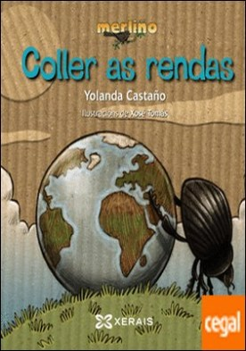 Coller as rendas por Castaño, Yolanda PDF