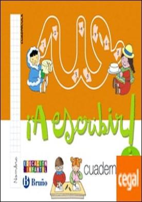 ¡A escribir! Cuadrícula 8 . Edición 2010