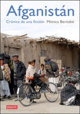 Afganistán por Mónica Bernabé