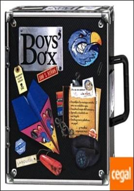 Boy Box . 100% Niños
