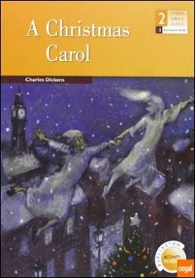 A Christmas Carol (Bar 2 ESO) por Dickens, Charles