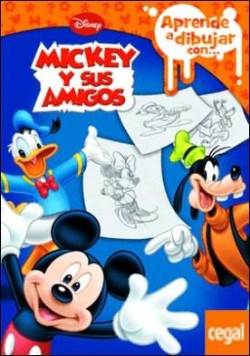 Aprende a dibujar con Mickey y sus amigos por Disney