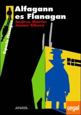 Alfagann es Flanagan . Serie Flanagan, 4