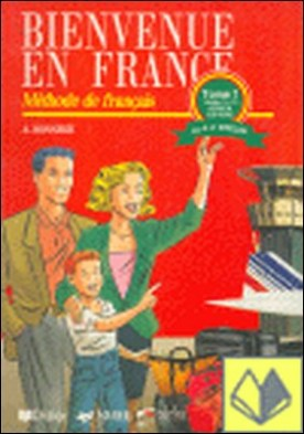 Bienvenue en France 1 . ALUMNO