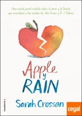 Apple y Rain