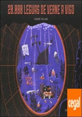 20.000 leguas de Verne a Vigo