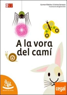 A la vora del camí por Ribelles Navarro, Carmen PDF