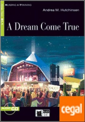 A Dream Come True+cd (b1.1)