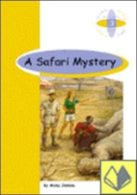 A safari mystery . 4º ESO por Micky Jenkins PDF
