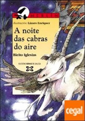 A noite das cabras do aire