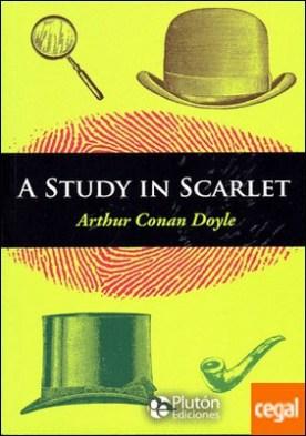 A study in scarlet por Conan Doyle, Arthur PDF