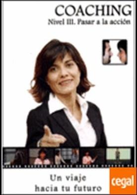 Coaching-pasar a la accion nivel 3 + dvd . Pasar a la acción