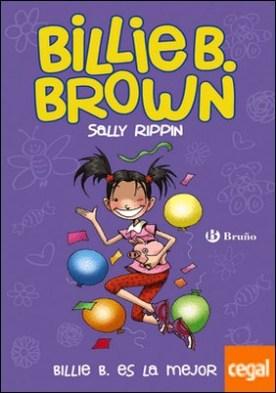 Billie B. Brown, 9. Billie B. es la mejor