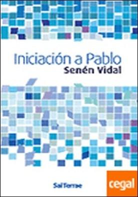 055 - Iniciación a Pablo