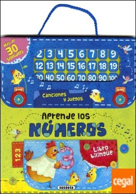Aprende los números