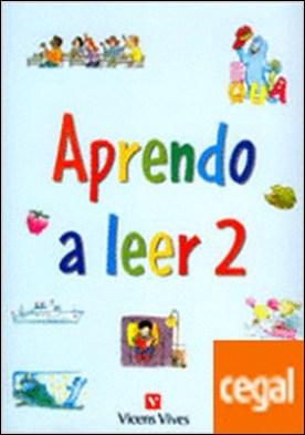Aprendo A Leer 2. Libro Del Alumno. Segundo Curso