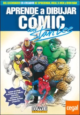 Aprende a dibujar cómic con Stan Lee 1