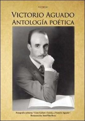 Antología poética Victorio Aguado