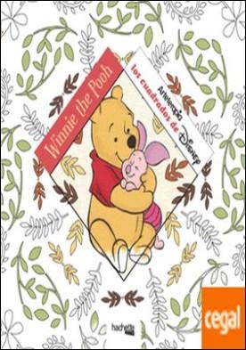 Arteterapia. Los cuadrados de Disney: Winnie the Pooh