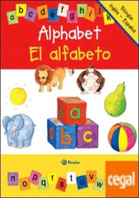 Alphabet El alfabeto